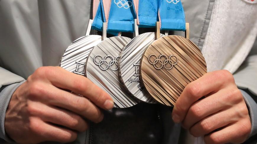 Россияне рассказали, кого считают героями Олимпиады в Пхенчхане