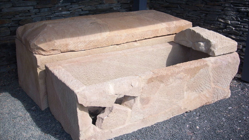 В Сиднее нашли «спрятавшуюся» древнеегипетскую мумию