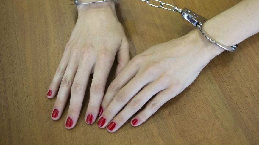 «Миссис Россию 2017» подозревают в торговле людьми