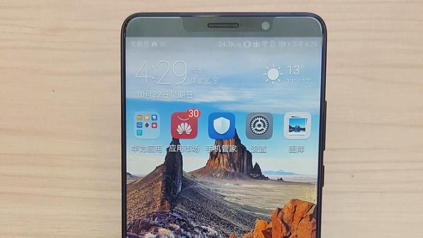Названы 10 самых мощных смартфонов на операционке Android