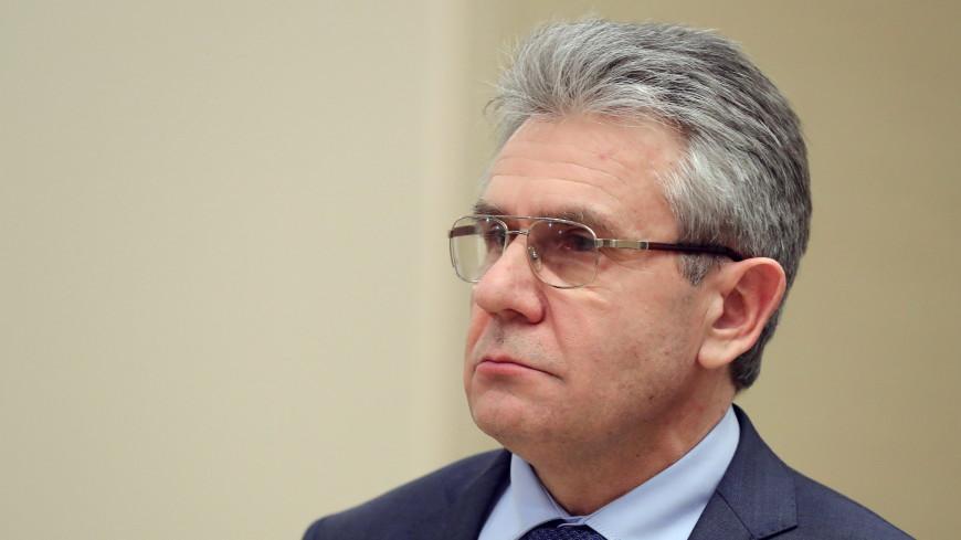 Глава РАН заявил о новом «майском» указе президента