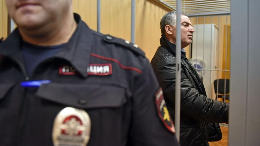 Дело о похищенных миллиардах: фигурантов «Суммы» отправили в СИЗО
