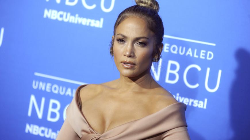 Лопес рассказала, что один режиссер просил ее показать грудь