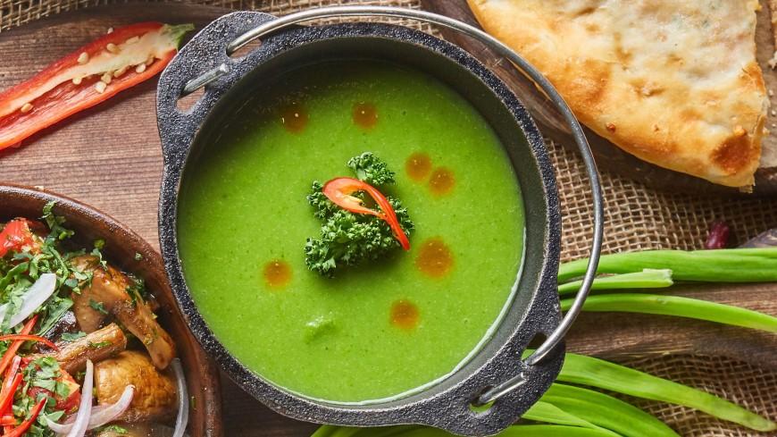 Как в ресторане: самые вкусные супы от шеф-поваров