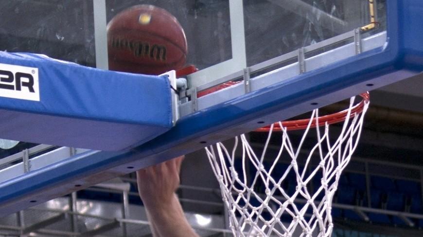 Баскетболисты «Химок» вышли в финал Единой лиги ВТБ