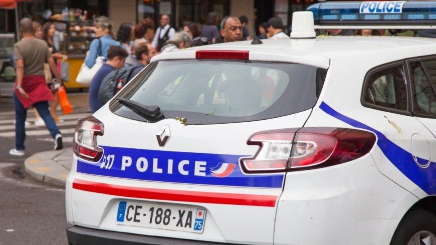 Пьяный водитель назвался террористом и пытался наехать на толпу во Франции