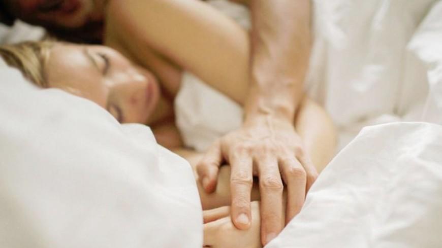 Часто заниматься сексом вредно