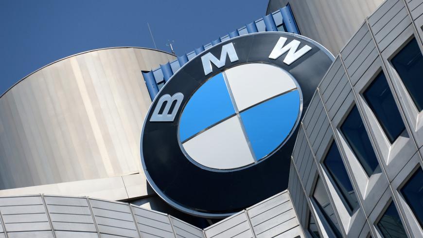 В Сети появились фото еще не выпущенного на рынок BMW 7-Series