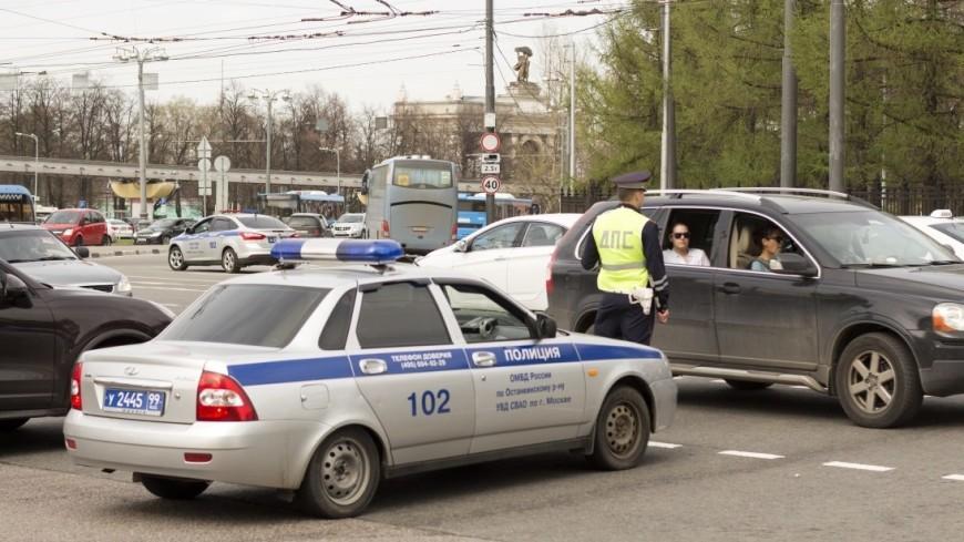 Водителей в России будут проверять на алкоголь новым способом