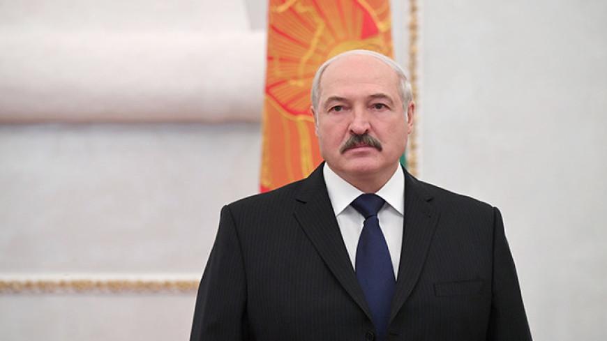 Настоящие, мужественные люди: Лукашенко наградил героев Пхенчхана