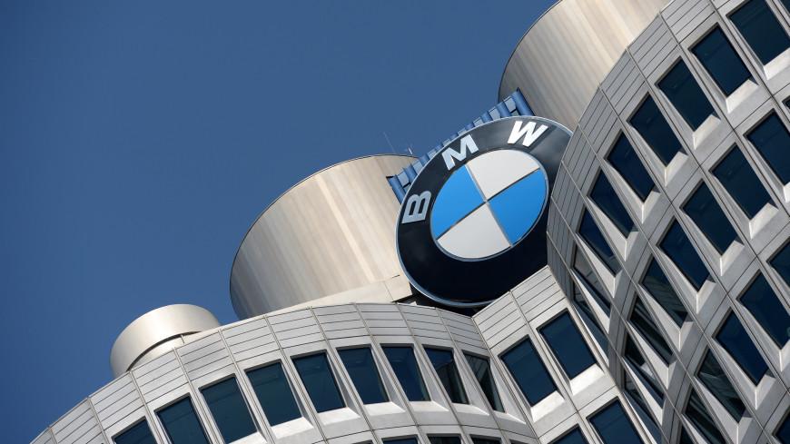 В США подали в суд на BMW в связи с «дизельным скандалом»