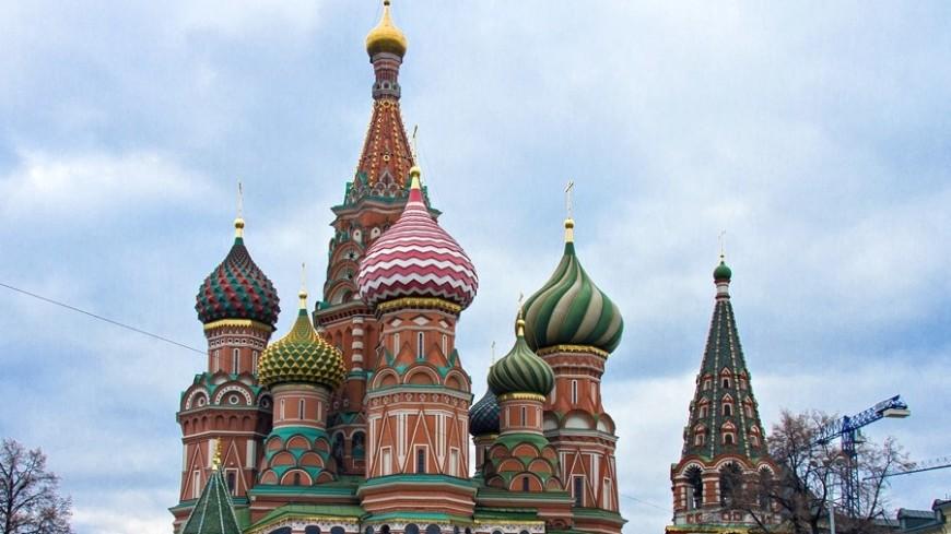 В храм Василия Блаженного можно будет попасть за полцены