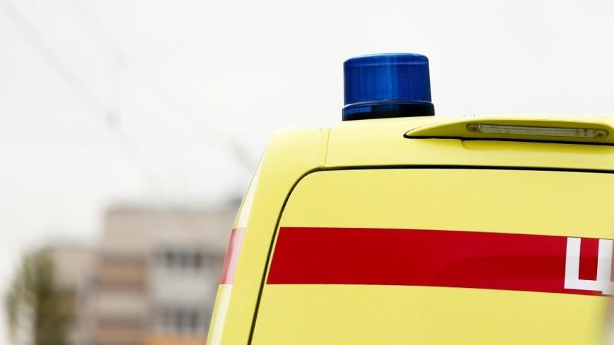 Пожар в наркологическом центре Баку: один человек погиб