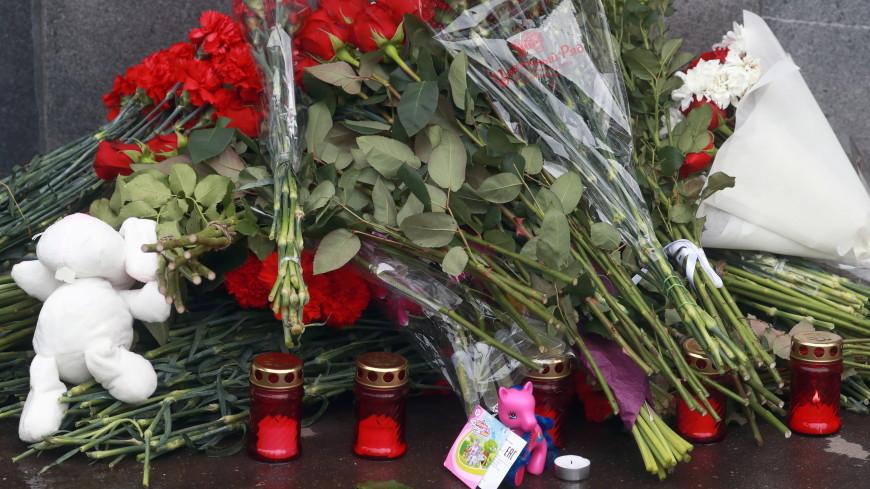 Учительница погибла при пожаре в Кемерове, спасая дочь