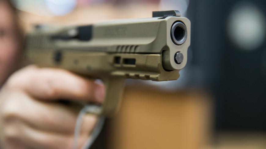 Стрельба в американской школе в Мэриленде: есть пострадавшие