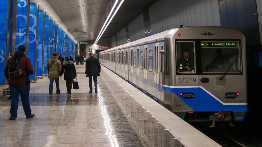 В московском метро реконструируют 10 электродепо