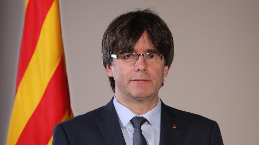 Пучдемон отказался снова возглавить Каталонию