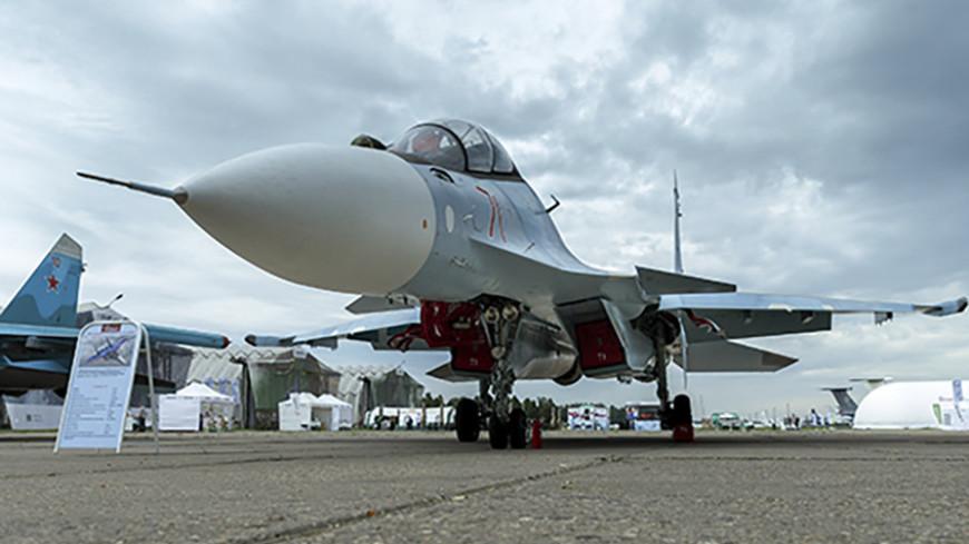 Шойгу: Испытания двух Су-57 в Сирии прошли успешно