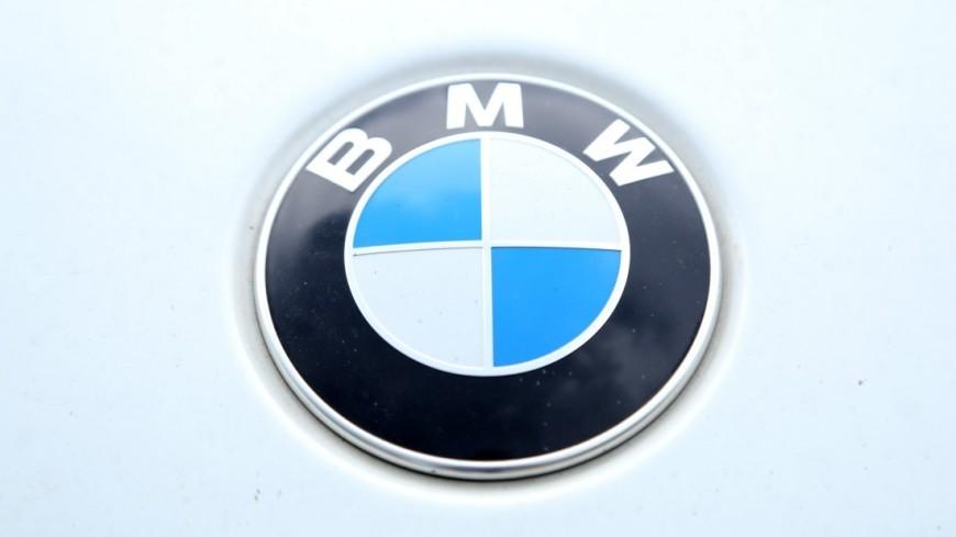 Россияне стали чаще покупать BMW после вручения машин олимпийцам