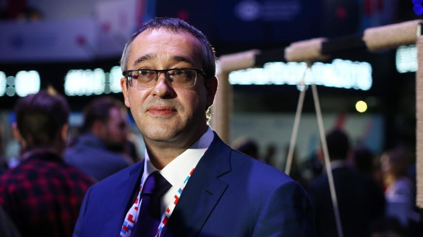 Шапошников: В Москве появился стандарт честных и открытых выборов
