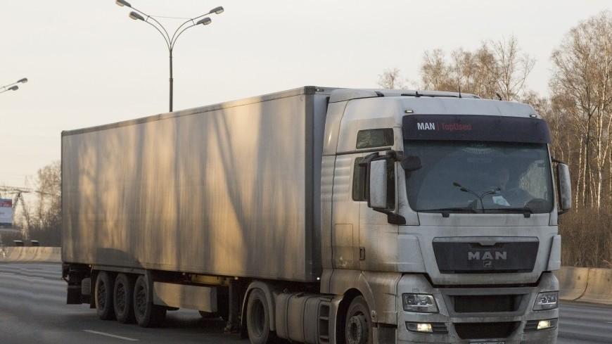 Трасса М4 «Дон» закрыта под Ростовом из-за непогоды