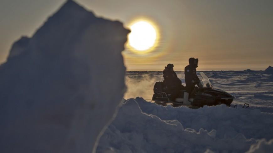 Вечная мерзлота в Якутии деградирует до конца столетия