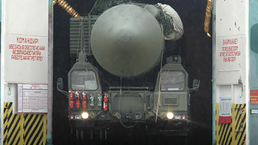 Предсерийные образцы МБР «Сармат» поступят на вооружение