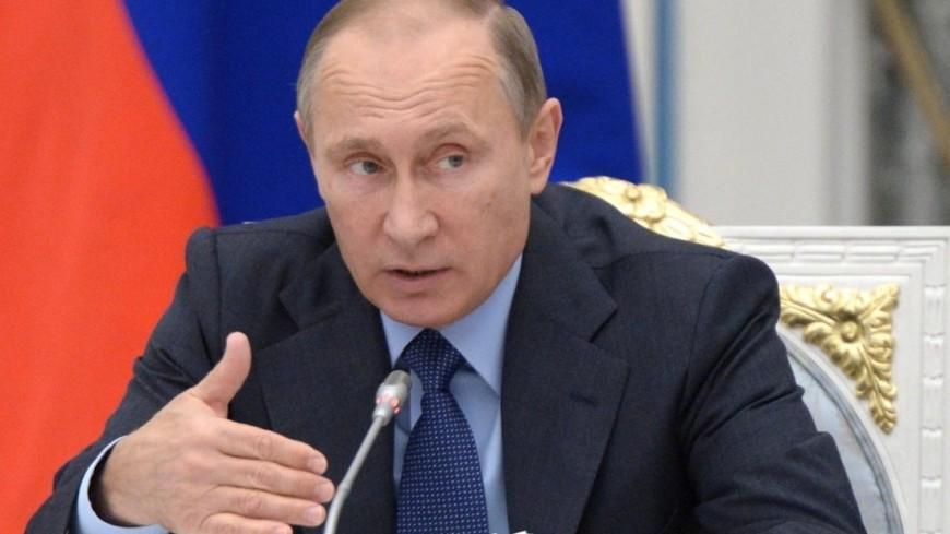 Путин: Дополнительные меры по стабилизации цен на бензин примут осенью