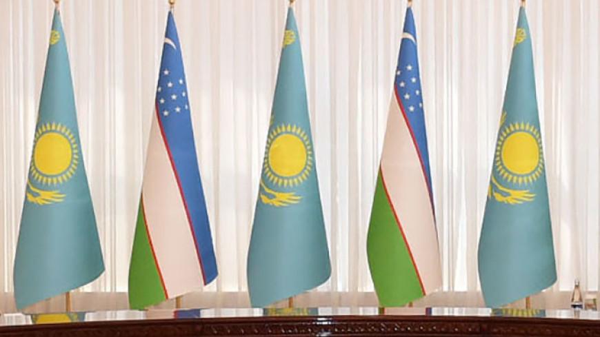 Казахстан и Узбекистан нарастят товарооборот до $5 млрд
