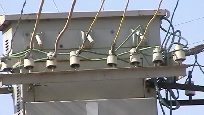 Около 68 тысяч краснодарцев остались без света из-за аварии