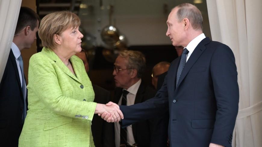 «Нормандская четверка» договорилась ускорить реализацию Минских соглашений
