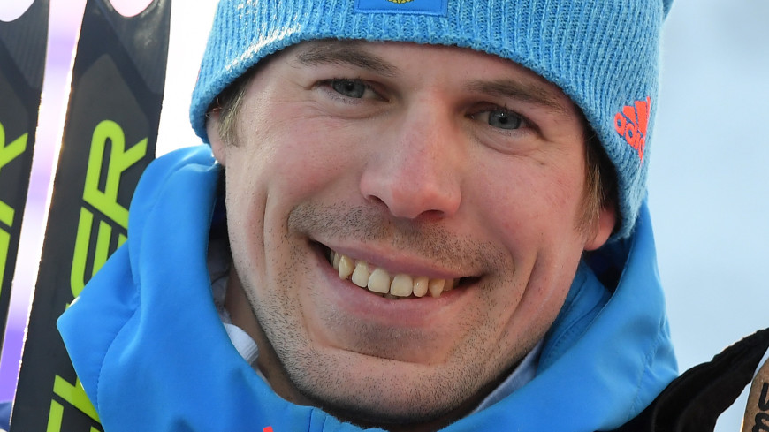 Устюгов и Седова стали чемпионами России по скиатлону