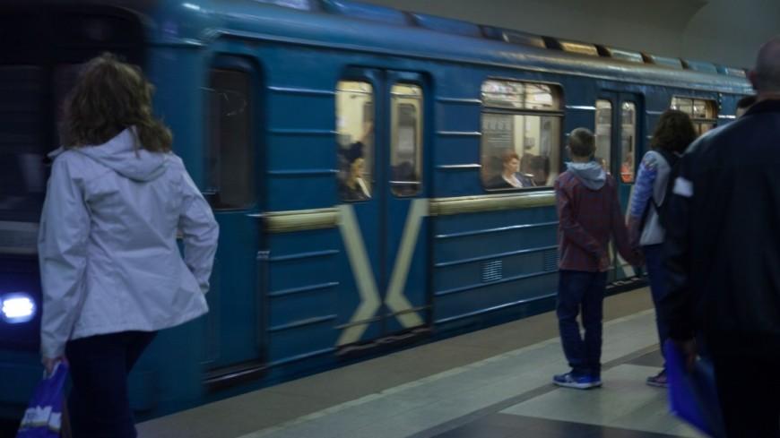 Участок Филевской линии московского метро закрыли на два дня