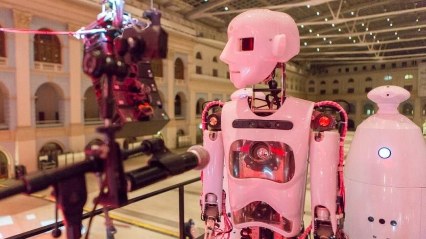 Российские студенты взяли бронзу на ЧМ по роботехнике