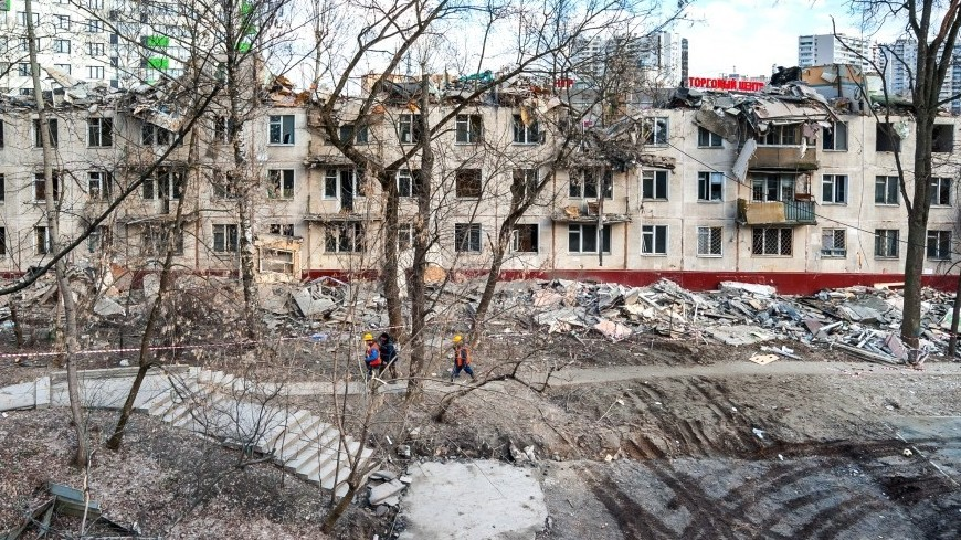 Реновация добралась до севера и запада Москвы