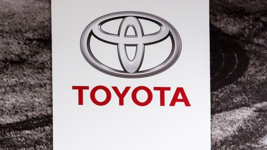 В России выходит новый кроссовер от Toyota