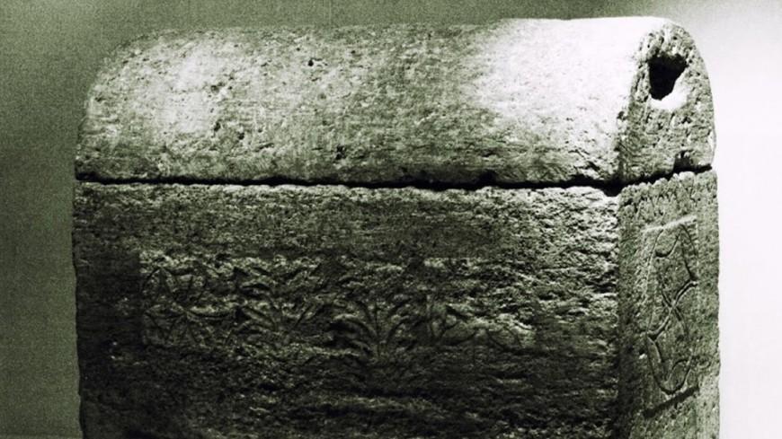 "Фото: Елена Андреева, ""«Мир24»"":http://mir24.tv/, сундук, раскопки, археология, клад, музей"