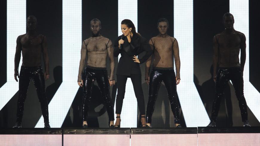 Беспрецедентное шоу: Ани Лорак покорила «Олимпийский»