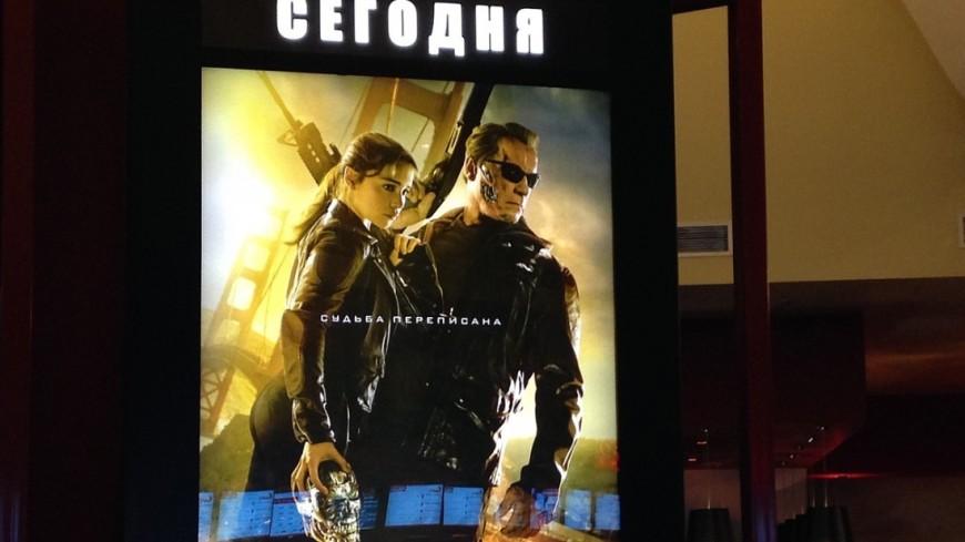 Шварценеггер назвал дату начала съемок «Терминатора-6»