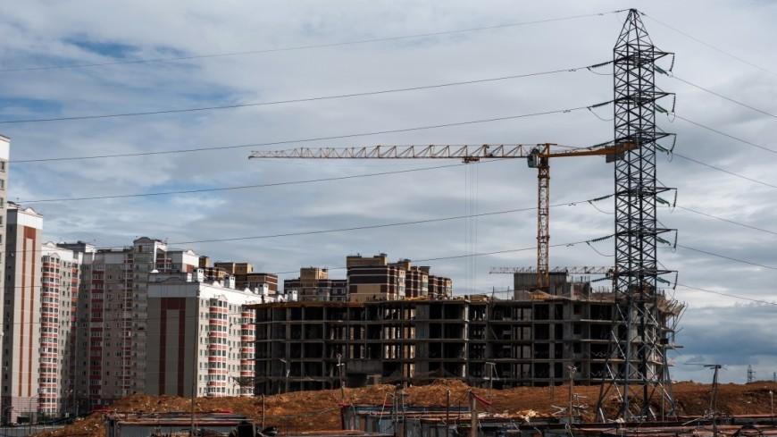 По программе реновации в 2018 году в Москве построят миллионы «квадратов» жилья