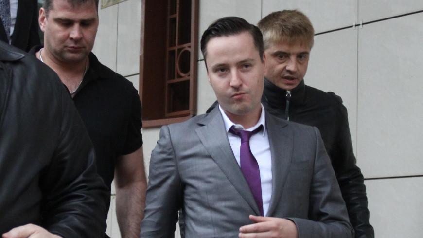 Певца Витаса оштрафовали после стрельбы по воронам