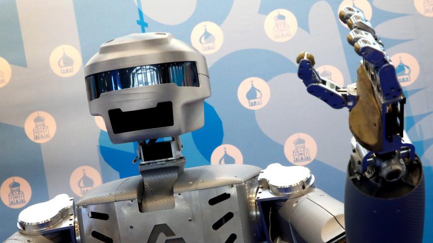 Вторую попытку пристыковать «Союз» с роботом Федором совершат в понедельник
