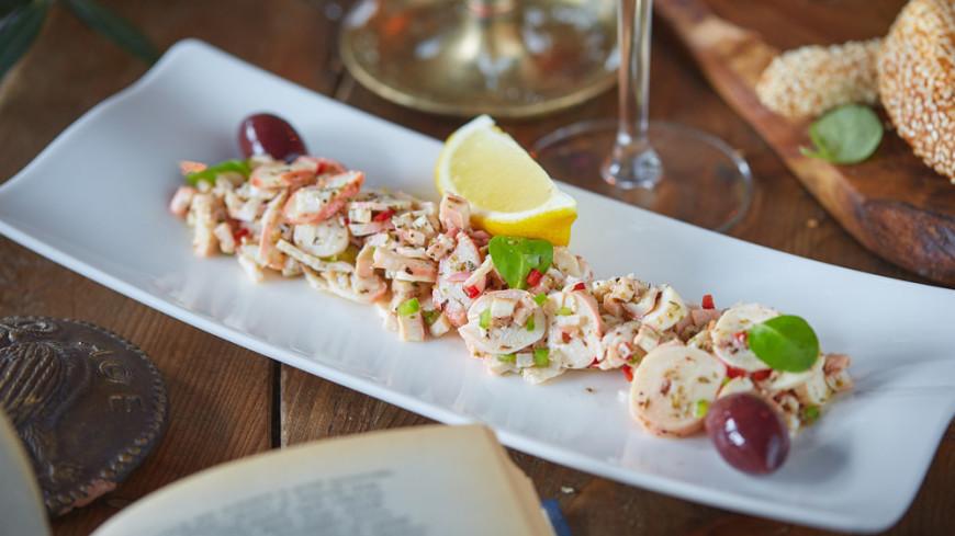 Витаминные блюда для весенней диеты и наслаждения вкусом