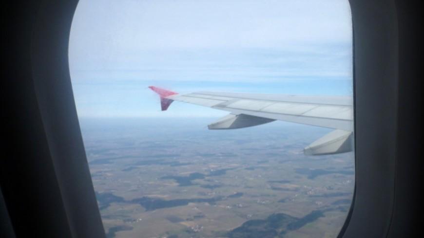 Второй самолет с российскими дипломатами вылетел из Нью-Йорка