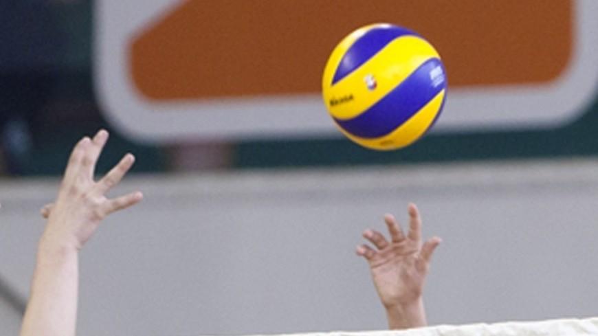 """Фото: """"«МИР 24»"""":http://mir24.tv/, волейбол"""