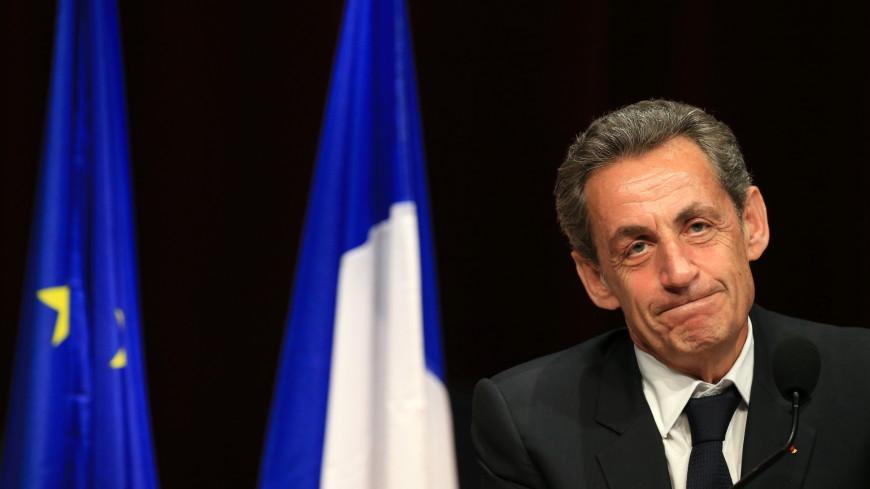 Экс-президенту Франции Саркози предъявлены обвинения