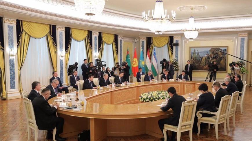 Совбезы стран Центральной Азии будут проводить регулярные консультации