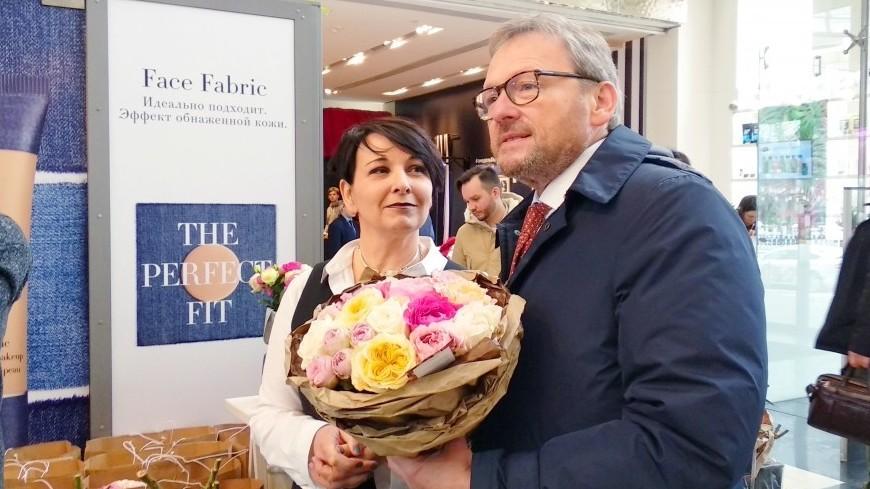 ЦИК: За Титова на выборах президента отдали 0,76% голосов