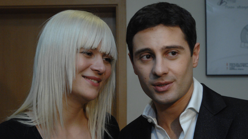 Антон Макарский: Мне говорили – зачем тебе жена?