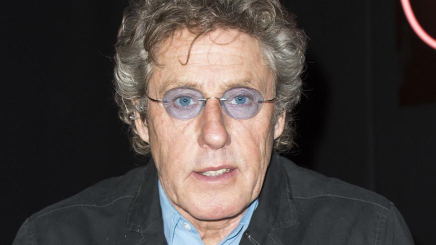 Лидер популярной британской рок‐группы The Who потерял слух